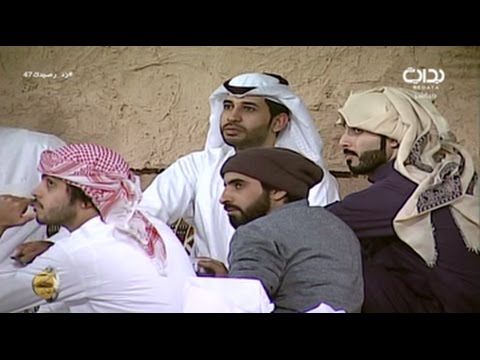 مواقف الشباب تحت الهواء مع مساعد حماد - جلسة مع مشعل الأسباني |  زد_رصيدك47