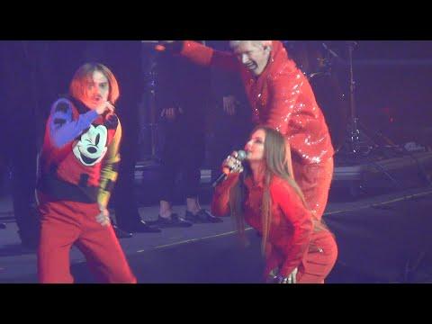 Little Big - Go Bananas (Live in St. Petersburg 23/02/2020)
