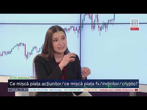 Tranzacționarea în calendarul de știri economice