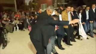 preview picture of video 'Akparti Sarıçam ilçe Teşkilatı Halay Şovu'