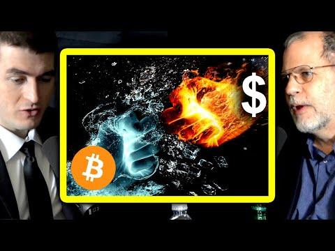 Bitcoin rinka ugandoje