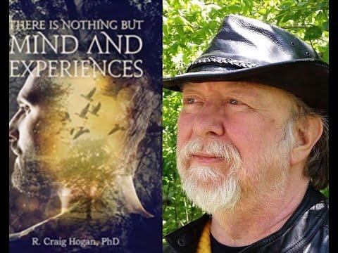 Sept 7th, Dr. R Craig Hogan, AREI