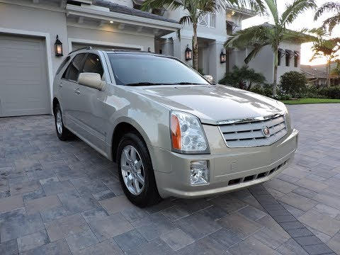 Download 2008 Cadillac SRX for sale by Auto Europa Naples MercedesExpert.com HD Mp4 3GP Video and MP3
