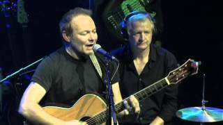 """Video thumbnail of """"Cutting Crew - (I Just) Died In Your Arms [Live at Clapham Grand, London 2013]"""""""