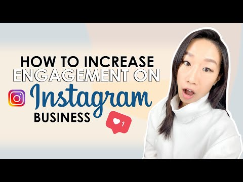 , title : 'How To Increase Engagement on Instagram Business - How To Grow Instagram For Online Store