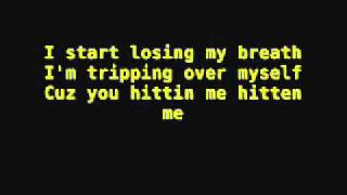 Chris Brown- Winner (with lyrics)