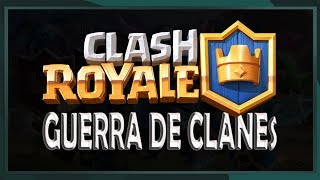 Batalla de clanes de Clash Royale: todos contra todos para conseguir el MEJOR cofre