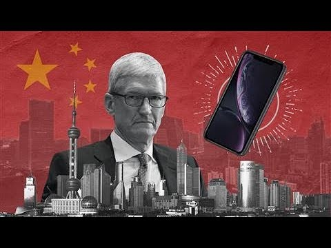 Download Apple's China Problem Goes Deeper Than the iPhone HD Mp4 3GP Video and MP3
