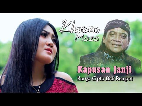Kharisma Moza - Kapusan Janji