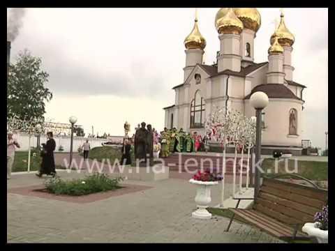 Храм 12 апостолов в риме святыни