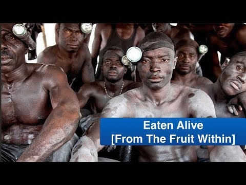 Eaten Alive [From The Fruit Within]