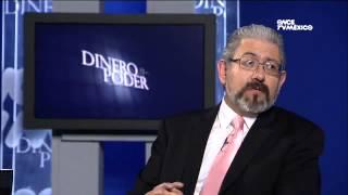 Dinero y Poder - Martes 23 de Octubre de 2012