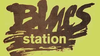 Blues station CZ 2016