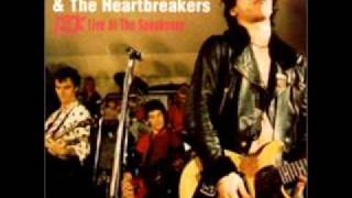 Johnny Thunders & The Heartbreakers - I Wanna Be Loved (live)
