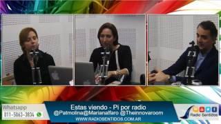Pi por radio Programa 16 (parte II)