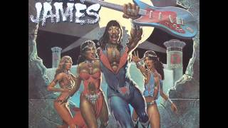Rick James - Bustin Out