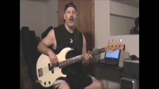 The Zoo Bass Lesson