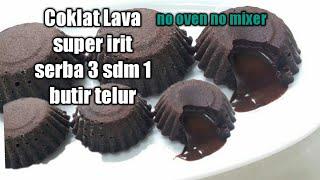 Coklat Cookies Kue Rambutan No Bake No Mixer No Steam
