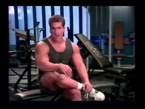 Jak budować mięśnie w 6 dni