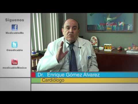 Tratamiento de la hipertensión mildronat