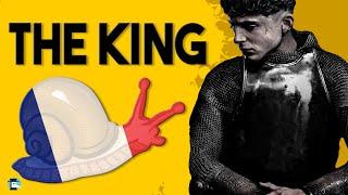 """Il y a peu sortait sur Netflix le film """"The King"""", nous proposant de revivre la bataille d'Azincourt. Un film """"Historique"""" qui pourtant semble tout faire pour rabaisser les français et trafiquer l'histoire au profit d'une vision plutôt flatteuse des anglais. Je vous propose aujourd'hui d'analyser tout ça et de voir pourquoi et comment ce frenchbashing est mis en oeuvre...s'il existe vraiment !  merci à Jean de Boisséson pour cette collaboration !  La série """"The Hollow Crown""""' : https://amzn.to/36ZNk3V  Le film """"Black Death"""" : https://amzn.to/2qKyE8j  Sources en fin de description.  Cette description contient des liens Amazon d'affiliation. En cliquant dessus, je suis susceptible de percevoir une commission sur vos achats.  Vous pouvez acheter mes ouvrages en suivant les liens :   - """"Les pires batailles de l'Histoire"""", Livre aux éditions Tallandier : https://amzn.to/2OyiY32  - Nota Bene, Tome 1 """"petites histoires grands destins"""" (BD aux éditions Soleil) : https://amzn.to/2CESyVh  - Nota Bene, Tome 2 """"A la rescousse de l'Histoire"""" (BD aux éditions Soleil) : https://amzn.to/2Bkbszu  Facebook : http://facebook.com/notabenemovies Twitter : https://twitter.com/NotaBeneMovies Instagram : https://www.instagram.com/notabenemovies  Pour discuter avec la communauté : discord : https://discord.gg/Uv8Endf  Pour partager des moments musicaux ensemble: Plug.DJ : https://plug.dj/notabene/  En savoir plus :   France 3 (avec Christophe Gilliot) https://france3-regions.francetvinfo.fr/hauts-de-france/azincourt-comment-film-roi-netflix-pietine-allegrement-realite-historique-1744495.html?fbclid=IwAR1dytQsC8_KpYX1dxNe7xPr8KCbtYGR7pAyiAmedu39Vr2bCV9yMxtiDfE  The Daily Telegraph (avec David Michôd, scénariste et réalisateur du film) https://www.telegraph.co.uk/news/2019/11/04/director-agincourt-museum-says-netflixs-king-anti-french-will/  Filmographie : Black Death (2010), de Chritopher Smith The Outlaw King (2018), de Davide Mackenzie The Hollow Crown (2012-2016), de Sam Mendes (prod.)"""