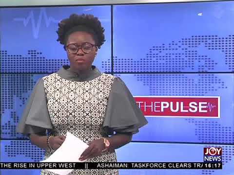Woman arrested for allegedly killing... - The Pulse on JoyNews (30-7-18)