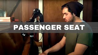 """""""Passenger Seat"""" - Nate Wan (Death Cab For Cutie Cover)"""
