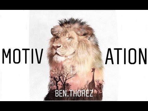 Video de motivation en francais  Ben Thorez sur Coach Fitness
