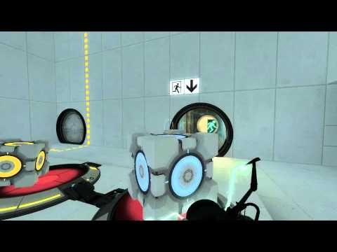 Portal Players Are Already Flexing Their Creativity With The Level Editor