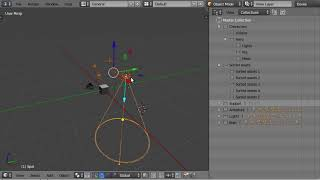 Blender 2.8 development: Move to Collection