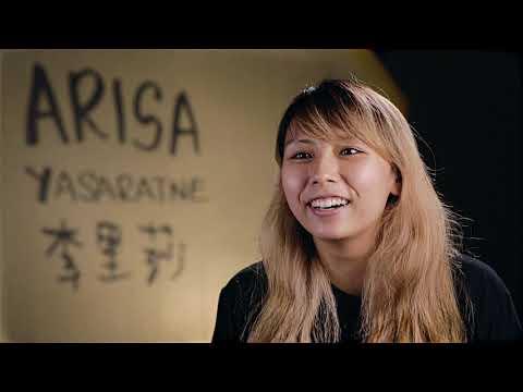 Arisa - Testimony