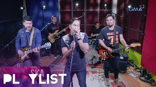 Playlist Extra: 6cyclemind takes on the Playlist Music Challenge