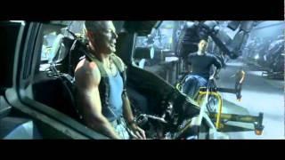 Avatar CZ   esk trailer HDD