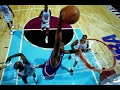 Shaquille O'Neal's Best Plays of Each All Star Game He Played In!