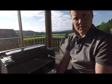 HAPPY CAMPER - Folge 6 - Mobiles Grillen - Dometic Cramer Koffergrill
