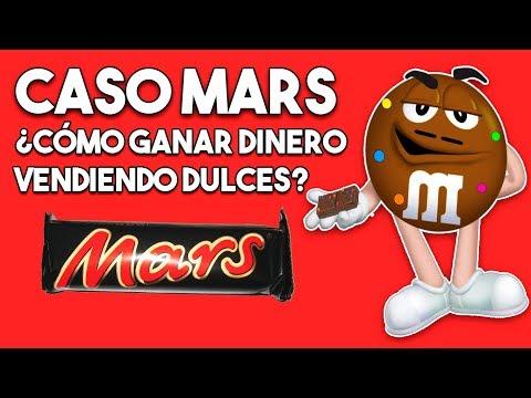 , title : '🍬 ¿Cómo Ganar Dinero Vendiendo Dulces? | Caso Mars'