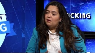 Wendy Carrillo: From undocumented immigrant to congressional candidate