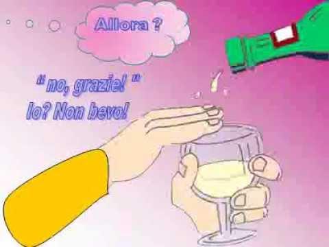 Foglia dalloro come mezzi per cura di alcolismo