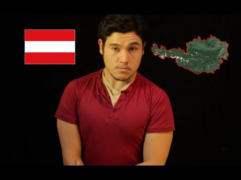 Download Geography Now! Austria Mp4 HD Video and MP3