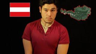 Geography Now! Austria