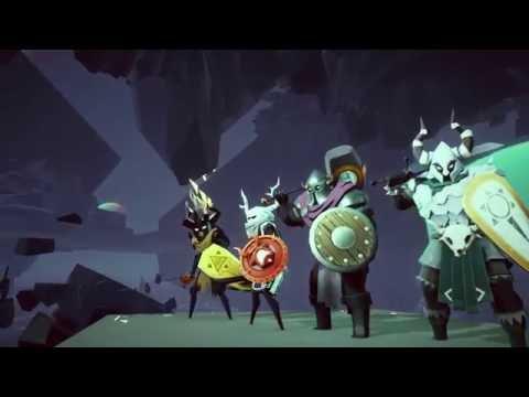 Necropolis: Brutal Edition - Trailer thumbnail
