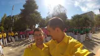 preview picture of video 'Vlog @ElsGrocs a Sant Feliu de Llobregat 27 Octubre 2013'
