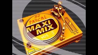 MAXI MIX 80S  VOL 3