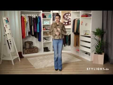Schlaghose » Worauf muss man beim Styling achten | STYLIGHT How To Wear