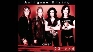 "Antigone Rising, ""Borrowed Time"""