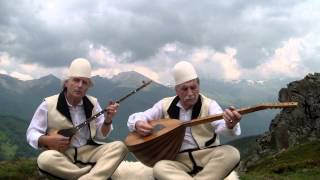 Sevdi Malsia & Qamil Berisha - Kenga e Hikmetes