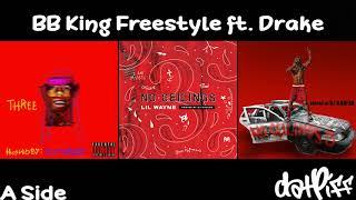 Musik-Video-Miniaturansicht zu B.B. King Freestyle Songtext von Lil Wayne
