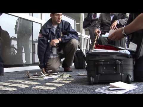HSI Criminal Investigators - YouTube