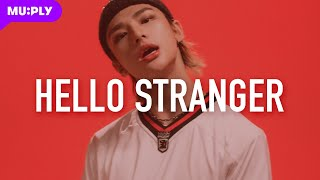 Stray Kids - Hello Stranger
