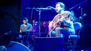 "Damien Jurado ""Life Away From The Garden"" w/ The Head and the Heart [SSG Music]"
